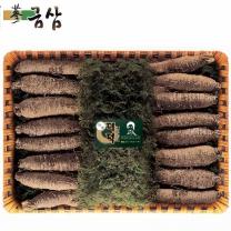 [금삼] 국내산 더덕세트(특)1kg