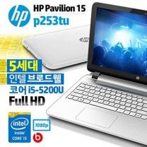 [하이마트] 노트북 HP-15-P253TU [Intel Core i5-5200U/4GB/500GB/Intel HD Graphics 5500]