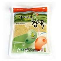 [월야농협] 기장쌀 1kgx2봉