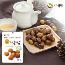 [키즈약밤]영양만점 달콤한 맛밤 80g