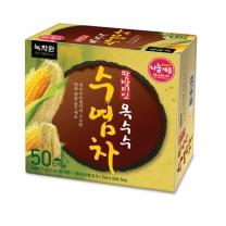 [123745]팔방미인 옥수수 수염차(1.5gX50T/녹차원)
