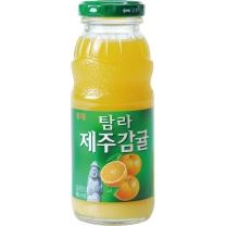제주감귤(180mlX12병/롯데칠성)