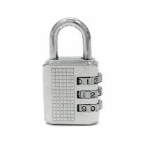 번호 자물쇠(소)/철물점판매용 팬시점판매용 바이크
