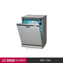 LG 디오스 12인용 식기세척기 D1265MF1