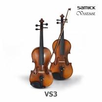 신제품 바이올린 VS-3 고급형출시 교육용 풀셋트구성  파워브랜드 입문용 현악기 베스트셀러 빠른배송