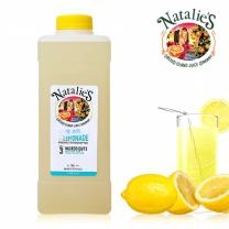 나탈리스 착즙 퓨어 레몬에이드 1000ml*1병