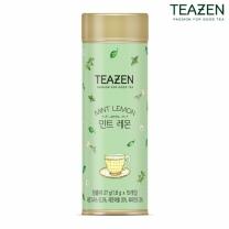 티젠 민트레몬 15티백