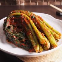 [남도의 맛] 맛있는 손맛 갓김치 3kg