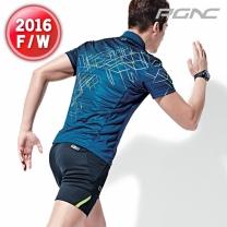[ST-1455+MP5-199]패기앤코/테니스/배드민턴/탁구복/스포츠의류/티셔츠+반바지세트