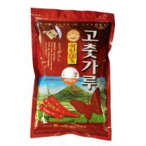 [나비골농협/산지직송] 2018년 함평천지고춧가루 1kg 보통맛