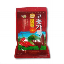 [나비골농협/산지직송] 2018년 함평천지고춧가루 500g 매운맛