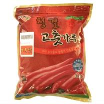 [나비골농협/산지직송] 2018년 청결고춧가루 3kg 매운맛