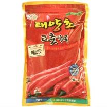 [나비골농협/산지직송] 2018년 태양초고춧가루 500g 보통맛