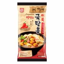 [한성기업] 맛있는국탕용어묵(매운맛) 230g