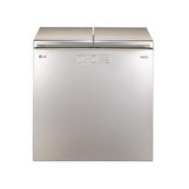 LG 뚜껑형 김치냉장고 K226GV15 [219L/유산균김치+/듀얼쿨링/듀얼탈취]