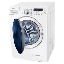삼성 애드워시 드럼세탁기 WD16J7800KW [16kg/1등급/애드윈도우/버블불림]