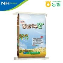 [나주마한농협] 맑은나주쌀 햅쌀 10kg