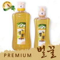 [백화농원]달콤한 벌꿀 2kg+1kg