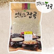 [맛있는 잡곡] 쌀보리 900g