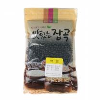 [맛있는 잡곡] 약콩 450g