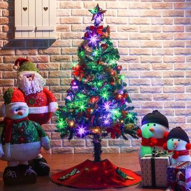 풀장식소나무트리풀세트(120cm) 성탄절 파인트리
