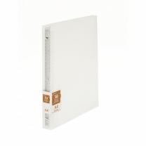 [129718]심플 30공 바인더 A4/PP/문화산업