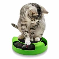 [바보사랑]캐치 마우스 토이 Motion cat toy