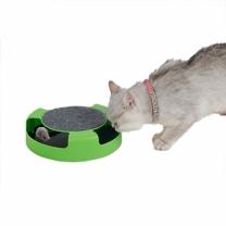 [바보사랑]빙글빙글 쥐 잡는 고양이 토이