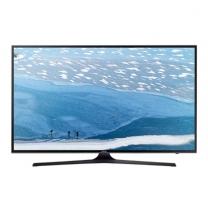 [하이마트] 125cm UHD TV  UN50KU6300FXKR (스탠드형) [내추럴 블랙패널/4K UHD/스마트 뷰]