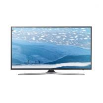 [하이마트] 163cm UHD TV UN65KU6190FXKR (스탠드형)