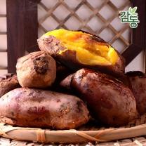 추봉하 첫사랑 꿀고구마 10kg 한입크기 (개당 중량 40g~60g)