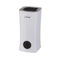 [하이마트] 전자식 손세척 듀얼 가습기 I-H300D [화이트 / 2.5L / 터치스크린]