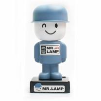 [바보사랑]미스터 램프 USB 탁상조명