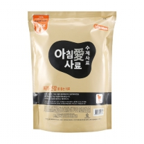 [아침애수제사료] 피부개선 1.8kg
