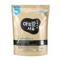 [아침애수제사료]  오리&연어&감자 1.8kg