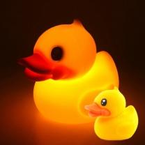 [바보사랑]B.Duck Swimmer LED 무드등 (WTW312766YE)