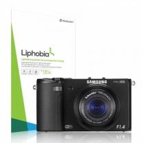 [바보사랑]삼성 스마트카메라 EX2F 리포비아 액정보호필름 (2매입)