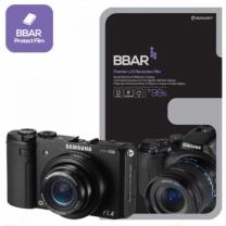 [바보사랑]삼성 스마트카메라 EX2F BBAR 액정보호필름 (2매입)