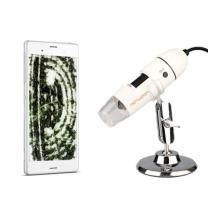 [바보사랑]네트윈 마이크로아이 뷰티캠 500배줌 디지털 현미경카메라 (거치대포함)