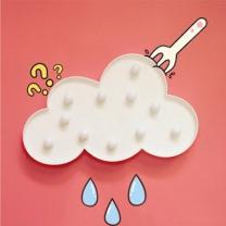 [바보사랑]구름 램프 마퀴라이트조명