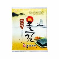 광천원김 재래식돌김 (20gx5봉)