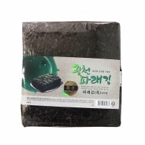 광천원김 파래김(특) 100장