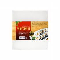 광천원김 김밥김(특) 100장