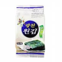 광천원김 파래김 도시락 (5gx12개)