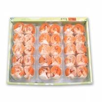 (인빌푸드)상주은자골 곶감(반건시) 1.8kg(60gx30개)