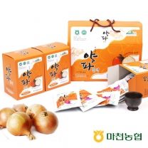 [마천농협]지리산 양파진액 80mlX30포