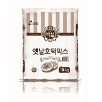 [CJ직배송] 옛날호떡믹스 10KG