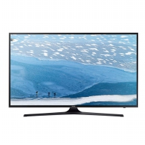 [하이마트] 152cm UHD TV UN60KU6300FXKR (스탠드형)