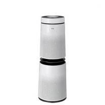 LG 퓨리케어 360° 공기청정기 AS281DAW [91㎡ / Wifi / 5대가스 제거 ]