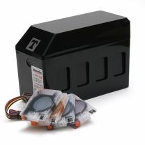 [바보사랑]HP 7510 와이드포맷용 무한잉크공급기 740ml